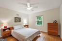 Bright 3rd Bedroom - 5312 CARLTON ST, BETHESDA