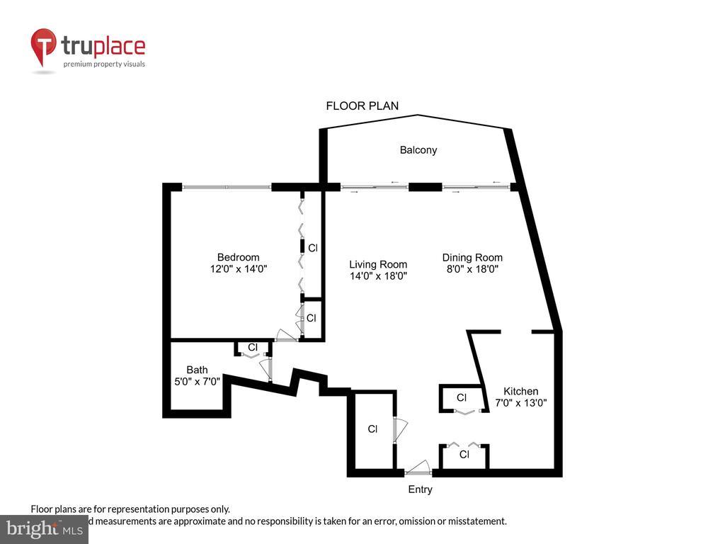 Floor Plan - 9039 SLIGO CREEK PKWY #410, SILVER SPRING