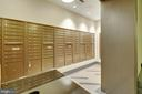 Mail Room - 9039 SLIGO CREEK PKWY #410, SILVER SPRING
