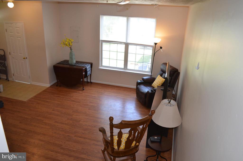 Living room - 4900 EDGEWARE TER, FREDERICK