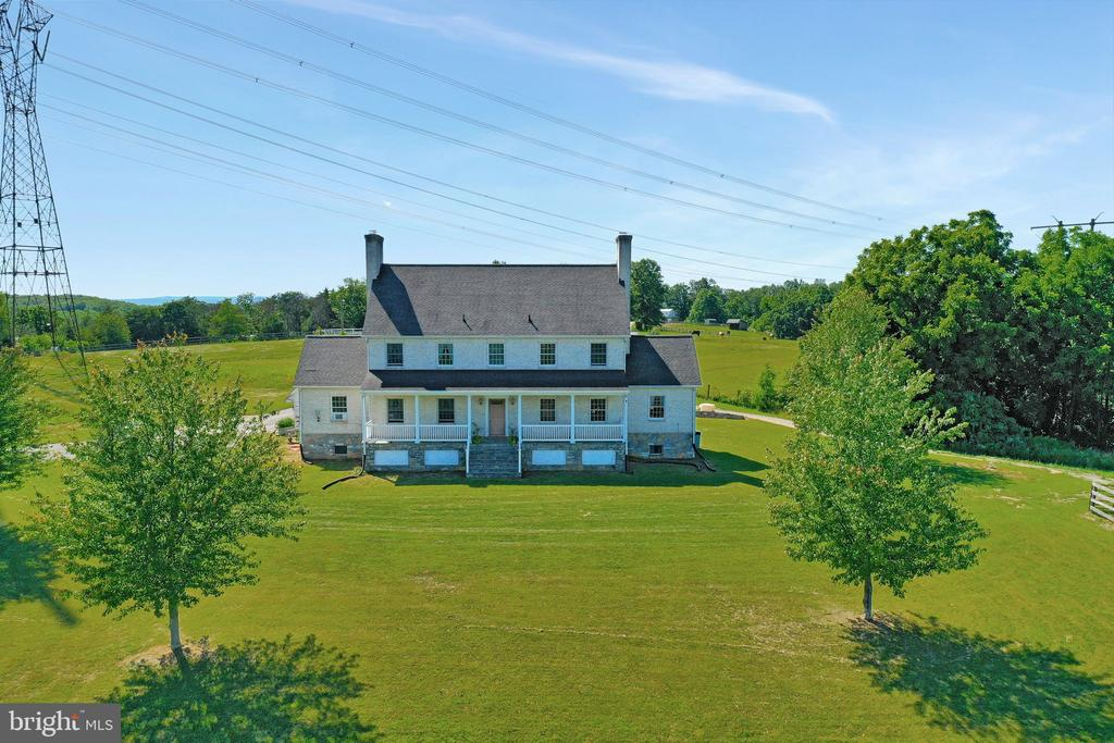 - 5201 RELIANCE, MIDDLETOWN