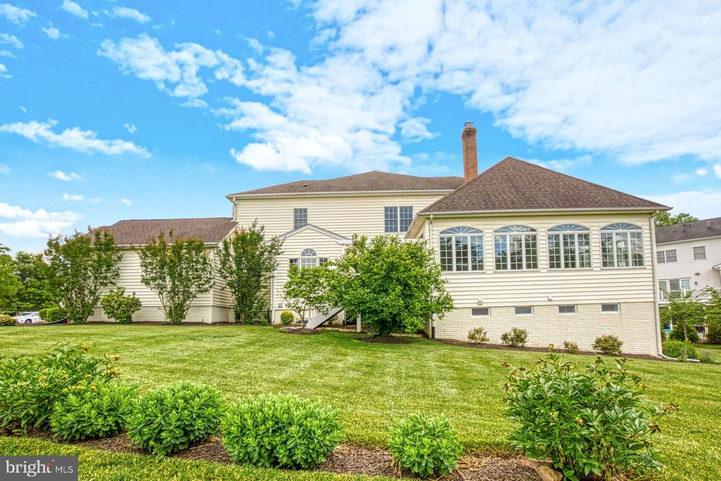 LUSH GREENERY AND LANDSCAPING - 20003 BELMONT STATION DR, ASHBURN