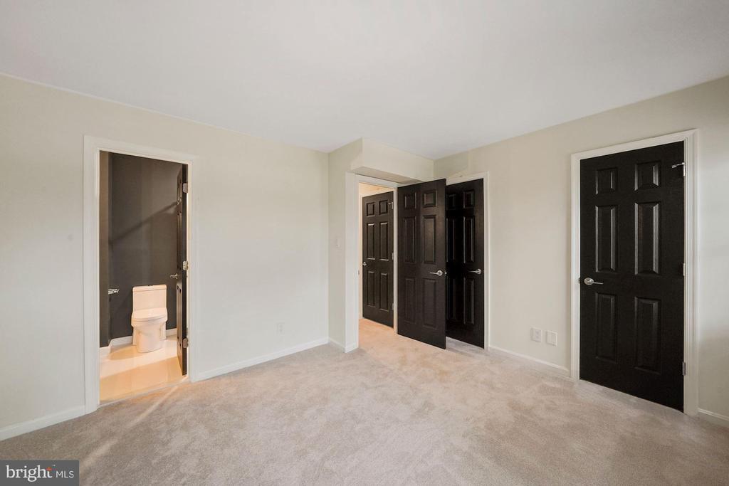 2nd bedroom - 4110 WASHINGTON BLVD, ARLINGTON