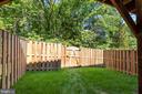 Your private backyard retreat awaits - 612 BURBERRY TER SE, LEESBURG