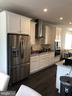 Light, Bright  White Open concept Gourmet Kitchen - 12012 N SHORE DR, RESTON
