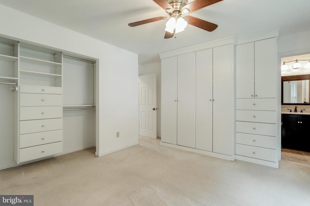 Primary Bedroom - 3332 YORKSHIRE CT, ADAMSTOWN