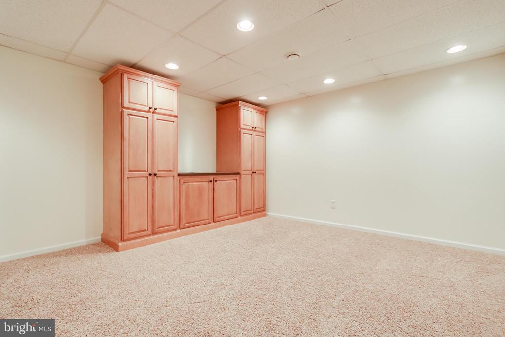 Lower level 2 Bonus Room - 3332 YORKSHIRE CT, ADAMSTOWN