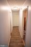 Hallway - 12300 PLANTATION DR, SPOTSYLVANIA