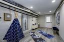 Storage mechanical room can be mud or gym - 5507 DURBIN RD, BETHESDA