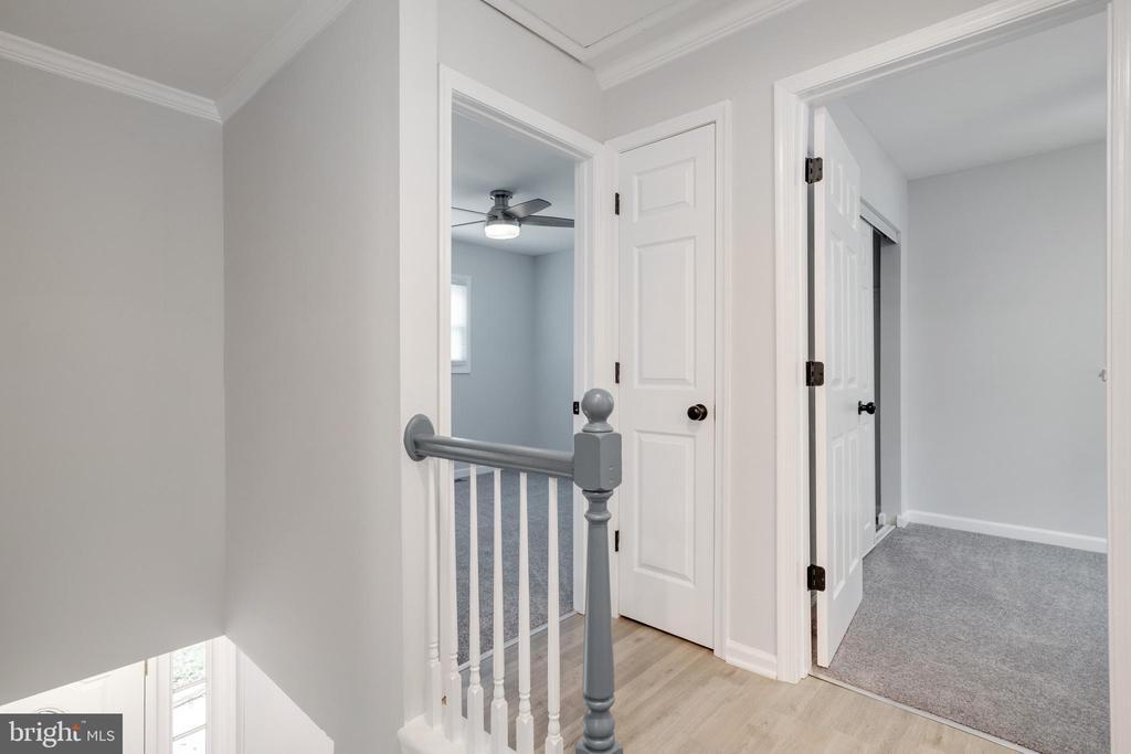 Upper Level - 14315 FERNDALE RD, WOODBRIDGE