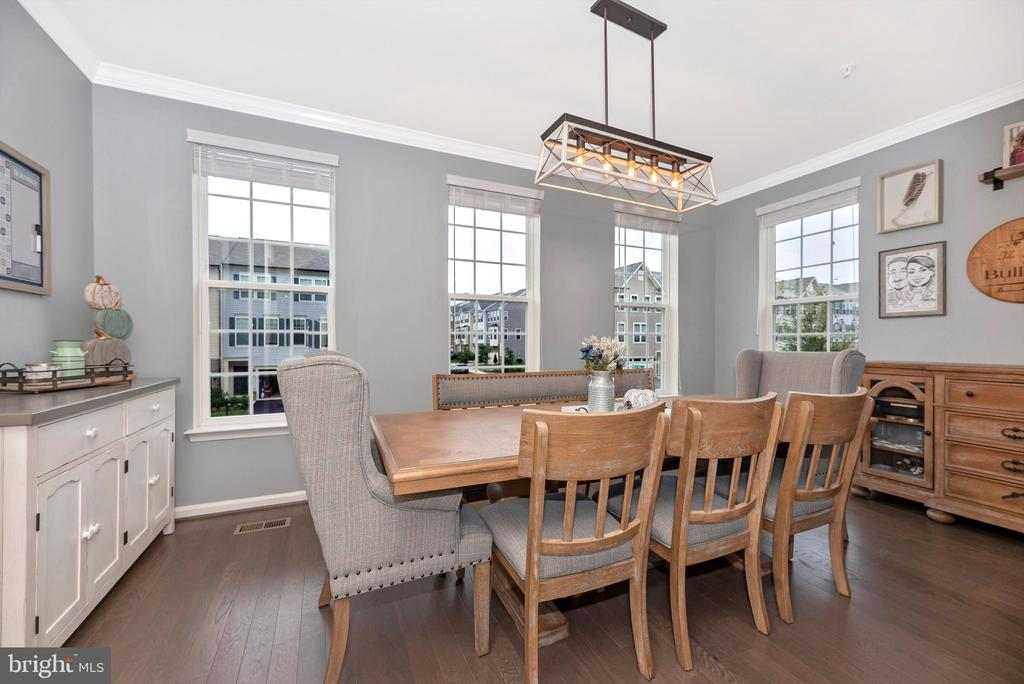DINING ROOM OR MAKE IT YOURS! - 5638 SCOTT RIDGE PL, FREDERICK