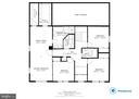 Floorplan Upper Level - 5363 SATTERFIELD DR, WOODBRIDGE