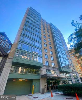 1150 K ST NW #1302