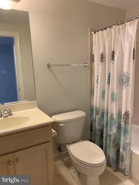 Full bath lower level - 43512 STARGELL TER, LEESBURG