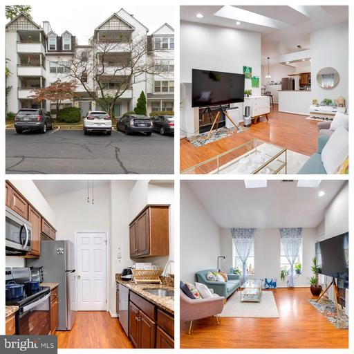 7703 LAFAYETTE FOREST DR #55