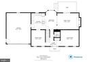 Main level floor plan - 7324 JENNA RD, SPRINGFIELD