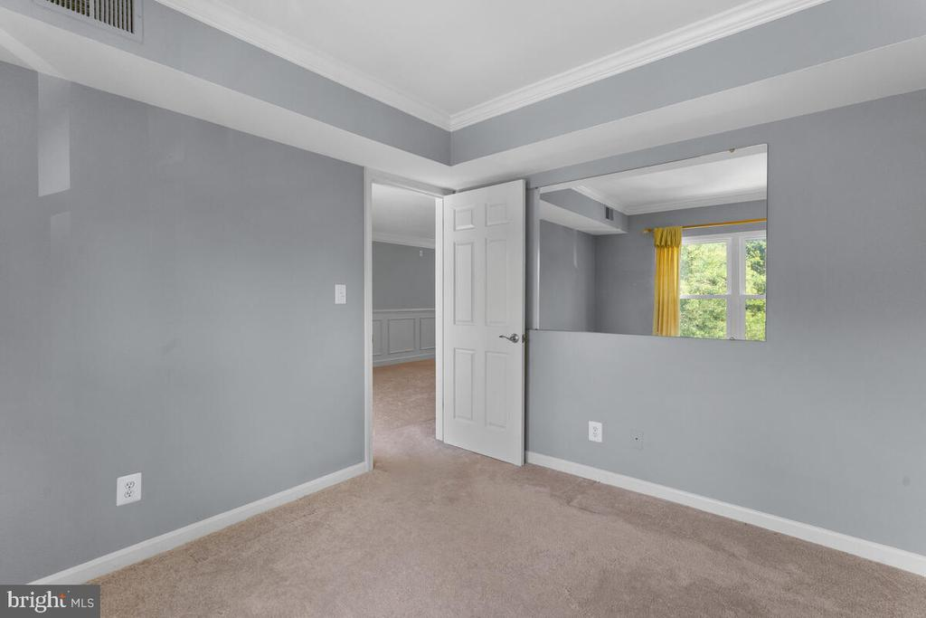 Bedroom #2 - 5835 ORCHARD HILL LN, CLIFTON