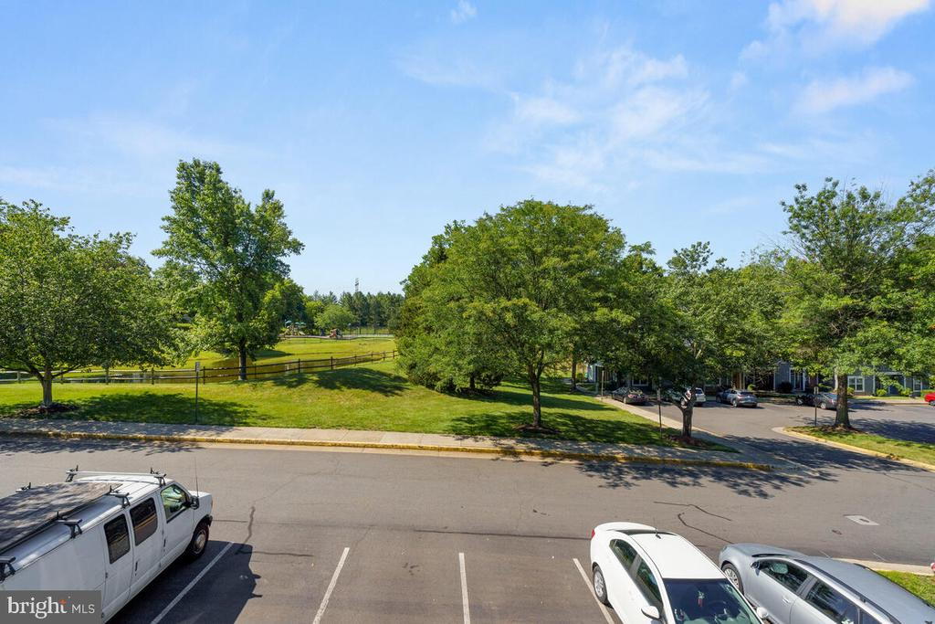 Assigned Parking, plus plenty of guest parking - 5835 ORCHARD HILL LN, CLIFTON