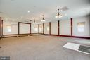 Multipurpose room - 655 COURTHOUSE RD, STAFFORD