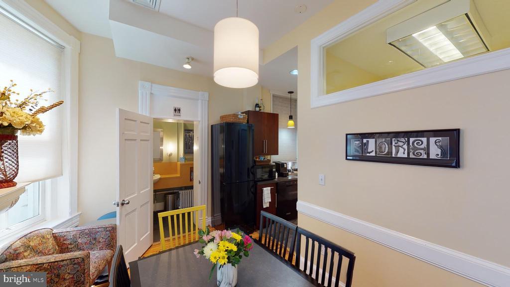 Break Room - 1735 20TH ST NW, WASHINGTON