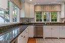 Gourmet Kitchen 3 - 1537 N IVANHOE ST, ARLINGTON