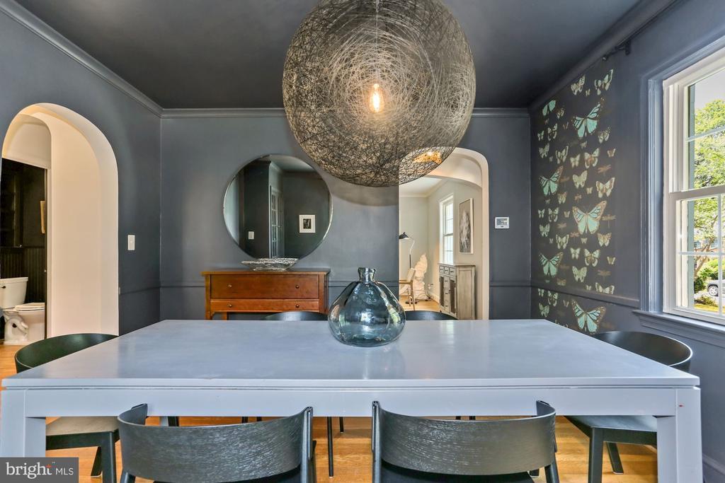 Dining Room 3 - 1537 N IVANHOE ST, ARLINGTON