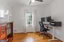 Third Bedroom - 1537 N IVANHOE ST, ARLINGTON