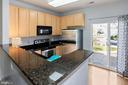 Granite Countertops - 22765 FOUNTAIN GROVE SQ, BRAMBLETON