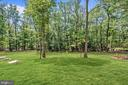 Private Fenced Lot - 7822 JACKSON MOUNTAIN DR, FREDERICK