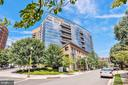 The Odyssey consists of 273 units - 2001 15TH ST N #1106, ARLINGTON