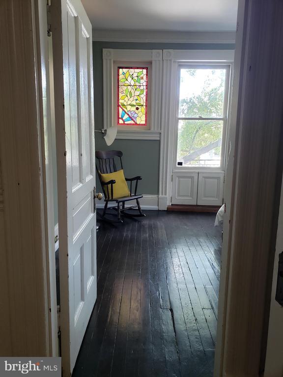 Entrance to 2cd Floor Front Bedroom - 1115 RHODE ISLAND AVE NW, WASHINGTON