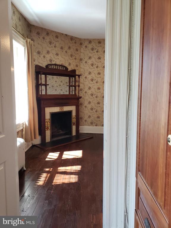 From 2cd Floor Mid BR to 2cd Floor Living Room - 1115 RHODE ISLAND AVE NW, WASHINGTON