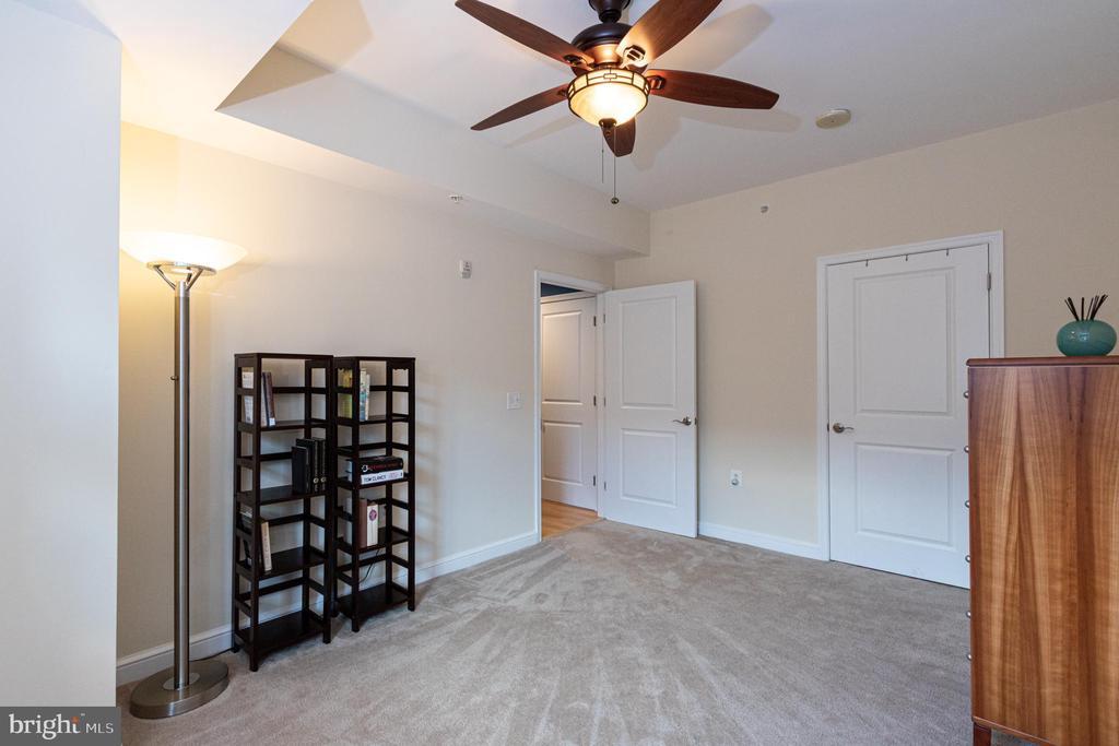 Bedroom - 11990 MARKET ST #215, RESTON