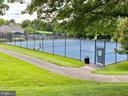 Community Tennis - 10911 HUNTER GATE WAY, RESTON
