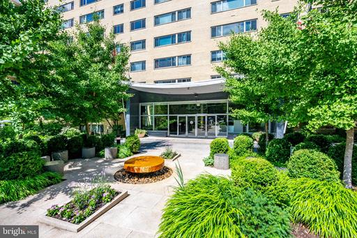 4600 CONNECTICUT AVE NW #108
