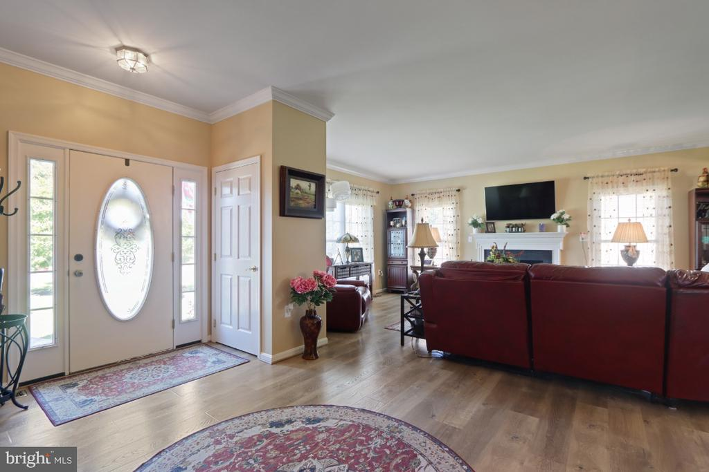 Welcome Home! - 384 TURNBERRY DR, CHARLES TOWN