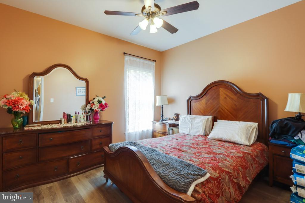 Bedroom #2 - 384 TURNBERRY DR, CHARLES TOWN