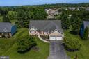 One Level Living at its Best! - 384 TURNBERRY DR, CHARLES TOWN
