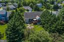 The Lot Has Lots of Mature Trees for Privacy! - 384 TURNBERRY DR, CHARLES TOWN