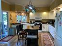 The Island/Breakfast Bar - 384 TURNBERRY DR, CHARLES TOWN
