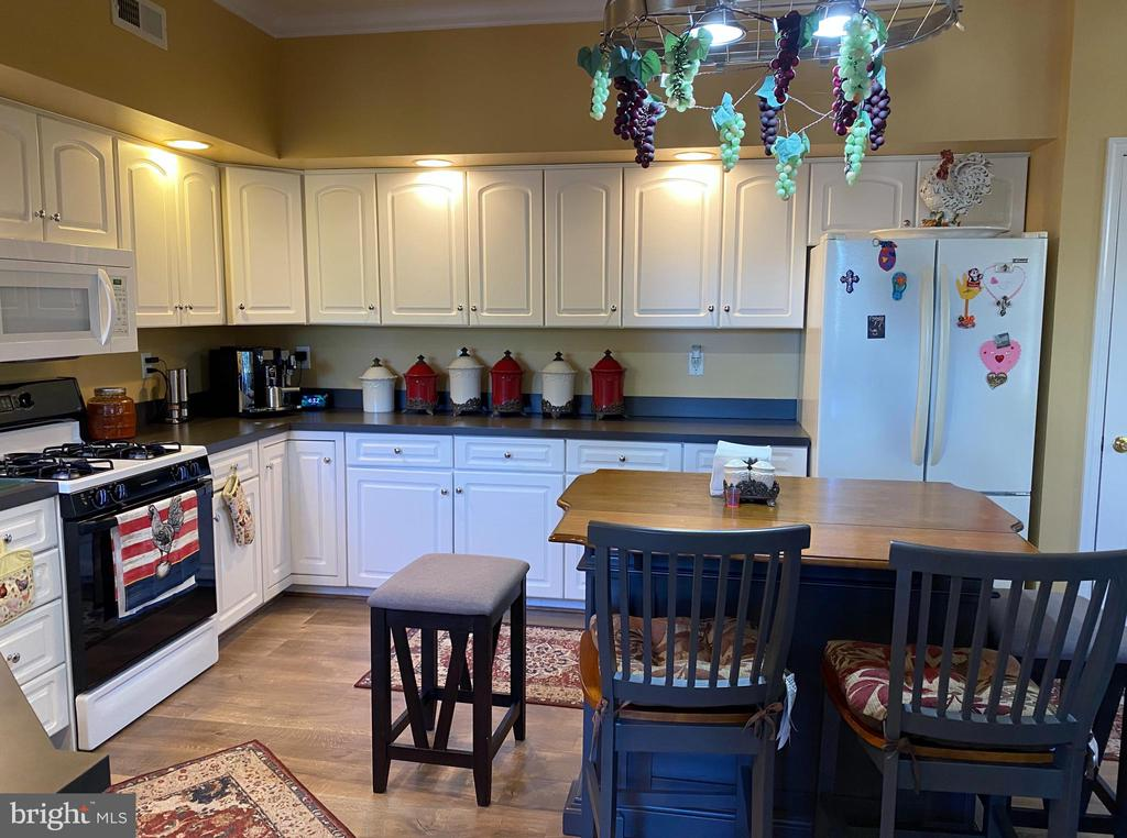 Offers Tasteful Recessed Lighting! - 384 TURNBERRY DR, CHARLES TOWN