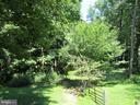 Backyard - 81 ESTATE ROW, STAFFORD