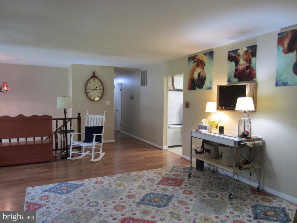 Living Room - 81 ESTATE ROW, STAFFORD