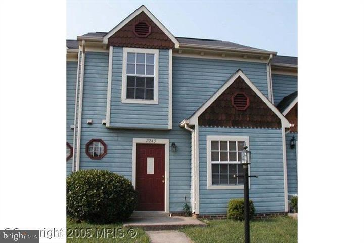 Welcome home to 2245 Rock Creek Road - 2245 ROCK CREEK RD, FREDERICKSBURG