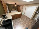Full kitchen and dining - 12300 PLANTATION DR, SPOTSYLVANIA