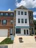 FRONT ELEVATION (currently used for sales center) - 5060 DIMPLES CT, WOODBRIDGE