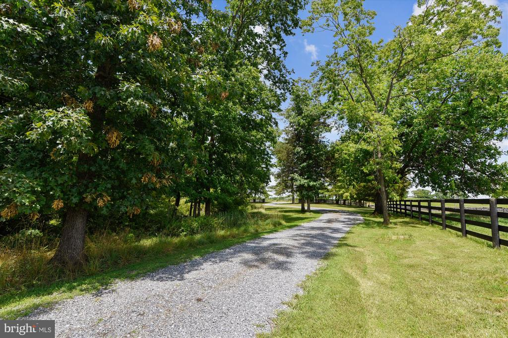 Drive - 1823 OLD WINCHESTER RD, BOYCE