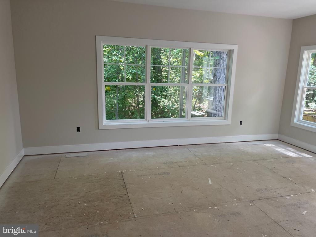 MASTER BEDROOM - 2303 LAKEVIEW PKWY, LOCUST GROVE