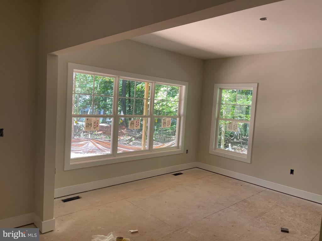 DINING ROOM - 2303 LAKEVIEW PKWY, LOCUST GROVE