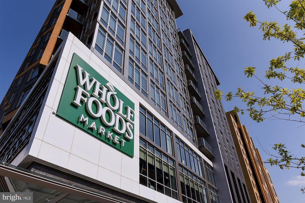 Two Whole Foods, Safeway, Harris Teeter - 121 6TH ST NE, WASHINGTON
